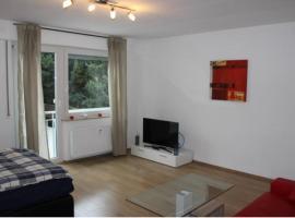 TRUST Appartements, Stuttgart (Blizu: Kornwestheim)