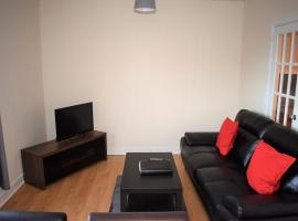 Kelpies Serviced Apartments - Callum, Livingston