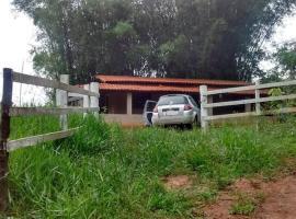 Sitio Esperanca, Bonfim (Passa Tempo yakınında)