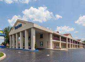 Days Inn Wilmington, Talleyville
