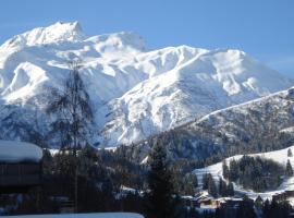 Etoile des Neiges, Les Avanchers (nära Valmorel)