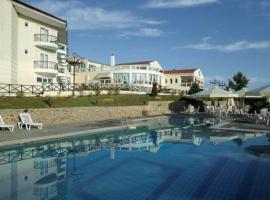 Hotel Αchillion Grevena