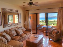 Condominios La Duna - Ocean Front, Cabo San Lucas
