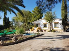 Casa Campo Carmeli, Baena