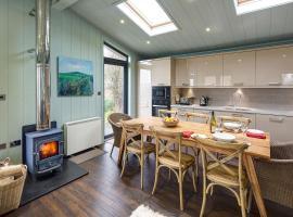 Aberdaron Lodge, Aberdaron