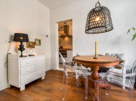 Scheveningen Beach boutique apartment