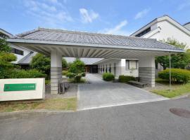Hotel Wellness Yamatoji, Sakurai (Asuka yakınında)