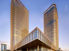 The Ritz-Carlton, Astana