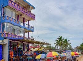 Hotel Dolphin Hikkaduwa