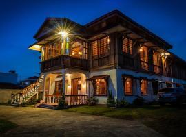 Casa Simeon
