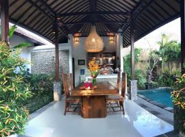 Villa Alam Surya Ubud