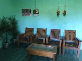 UK Bed & Breakfast Chaung Tha, Chaungtha