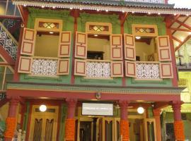 Mangaldas Ni Haveli II by The House of MG