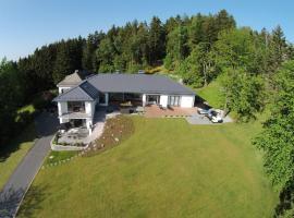 View & Garden Villa Schauenstein, Schauenstein