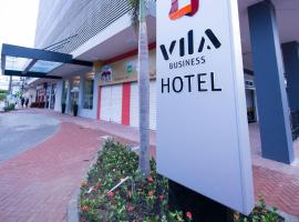 Vila Business Hotel