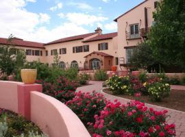 La Posada Hotel and Gardens, Winslow