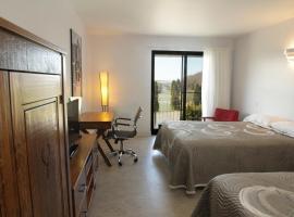 Motel Le Martinet