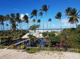 Village Paraíso Perdido
