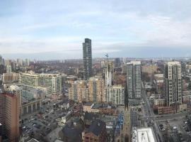 Pinnacle Suites - Pantages Tower