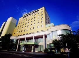 Hotel Verfort Hyuga, Hyuga