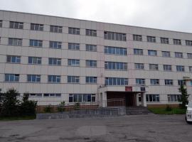 Эконом отель Камчатский ИРО