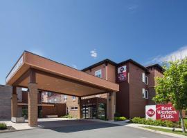 Best Western Plus, Bathurst Hotel & Suites, Bathurst