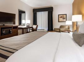 Best Western Plus Lincoln Inn & Suites