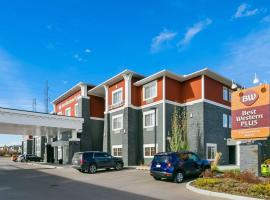 Best Western Plus Chestermere Hotel, Chestermere