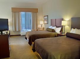 Best Western Legacy Inn & Suites, Mesa