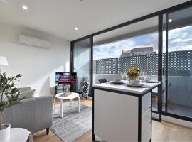 Domo Apartments-Luma