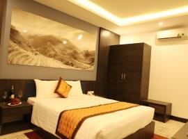 Hera Ha Long Hotel, Ha Long