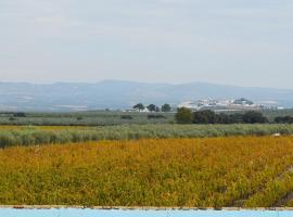 Cortijo Rural El Patriarcal I y II, Moriles