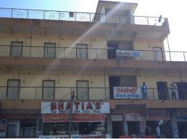Anjani Guest House, Bharuch (рядом с городом Keshrol)