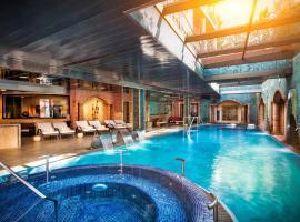 Hotel & Spa Cala del Pi, Platja  d'Aro