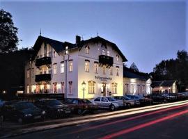 Historische Spitzgrundmühle, Coswig