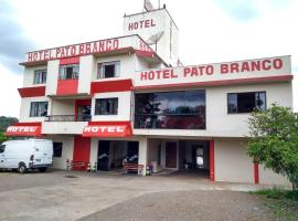 Hotel Pato Branco, Pato Branco (São Lourenço do Oeste yakınında)