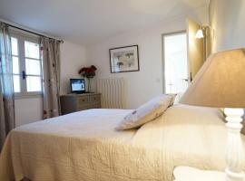 VILLAS DU LUBERON - Appartement L'Hortensia, Гарга