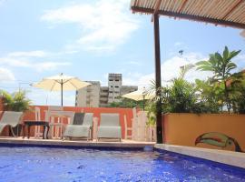 Rua Hostels (Santa Marta)