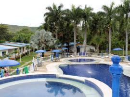 Hotel Campestre Las Palmas Girardot