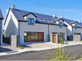 Corran Meabh Holiday Homes