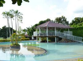 Hacienda El Edén Resort, Santa Elena