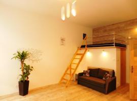 Apartament Finezja 3