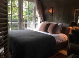 De Schuilhoek Private Guesthouse, Blaricum