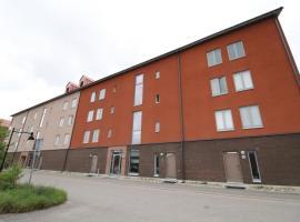 A cozy two-bedroom apartment in good condition in Veromiehenkylä, Vantaa. (ID 10713), Вантаа (рядом с городом Torpparinmäki)
