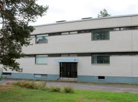 Two bedroom apartment in TURKU, Kivilinnankatu 8 (ID 11079), Турку (рядом с городом Ruissalo)