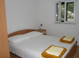 Apartment Zaostrog 2637d