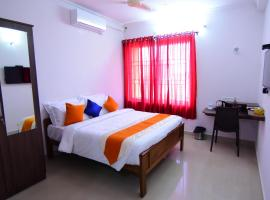Select Rooms Kazhakoottam