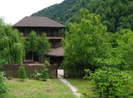 Guest House Orehovka