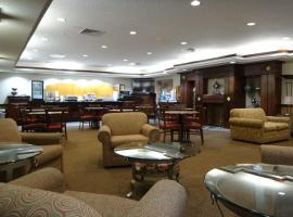 Stay Suites of America - Dodge City