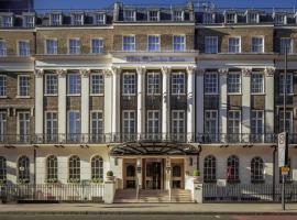 希爾頓倫敦尤斯頓酒店